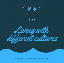 Image article - Living and working with different cultures