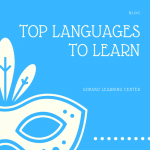 Image article - The most powerful languages worth to be learnt